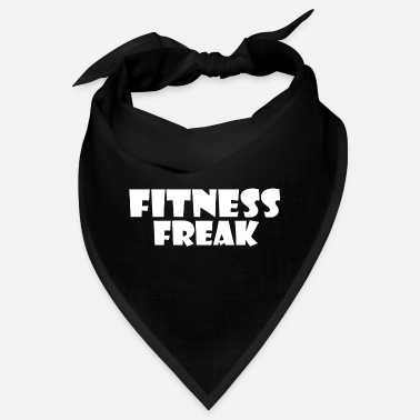 Gymnastique Monstre de fitness - Bandana