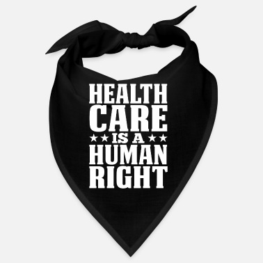 Health Demoicrats - Health Care - Bandana