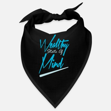 Wealthy WEALTHY DESIGNS - Bandana