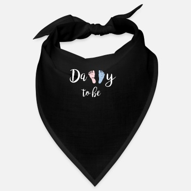 Daddy Daddy To Be - Bandana