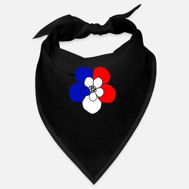 Drapeau National France drapeau national - Bandana
