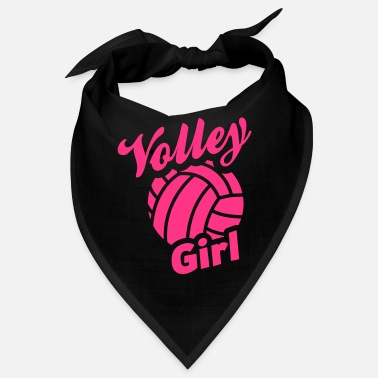 Volley volley girl - Bandana