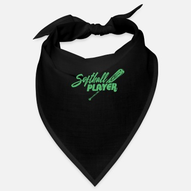 Softball Softball - Bandana