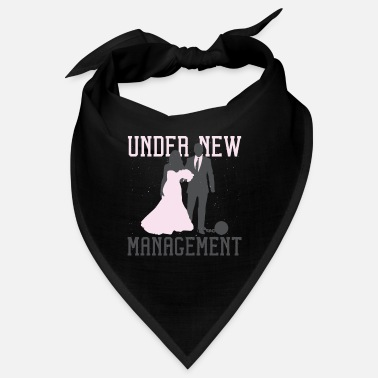 Bachelor Party Design New Management - Bandana