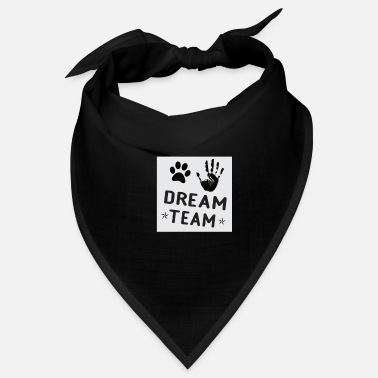 Team dream team - Bandana