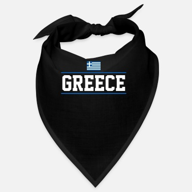 Greece Greece - Bandana