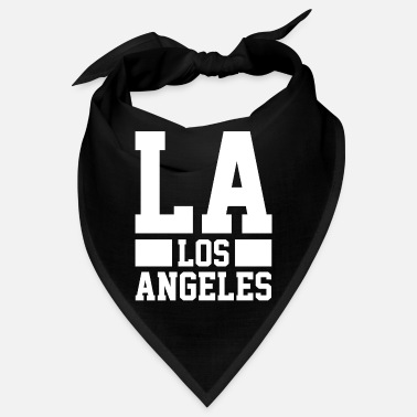 Los Angeles LA Los Angeles - Bandana