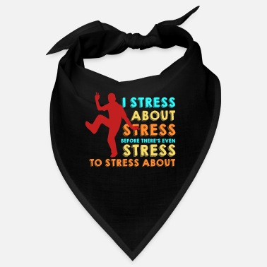 Workhorse Stress - workhorse gift - Bandana