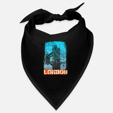 London London England - Bandana