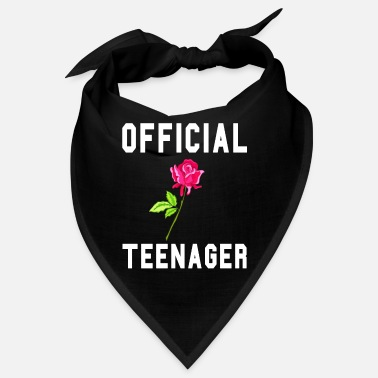 Teens Official teen - Bandana