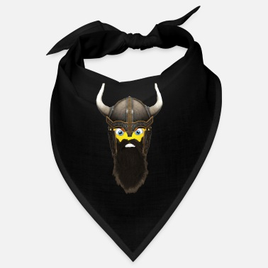 Smile Viking - Bandana