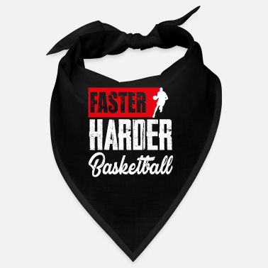 Gaming Basketball player basketball player streetball B-Ball - Bandana