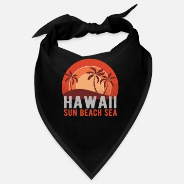 Hawaii Hawaii - Bandana