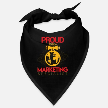 Manager proud to be a marketer - Bandana