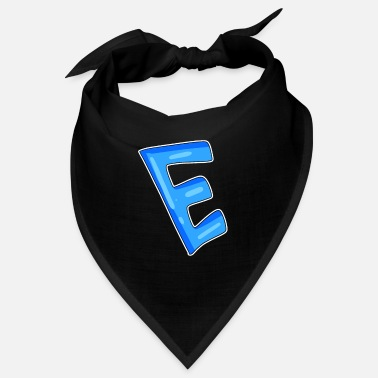 First name with E - Bandana