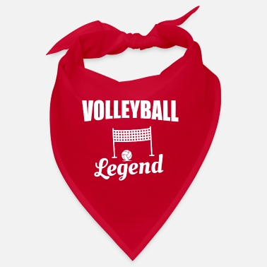 Legende Volleyball Legend Legende - Bandana