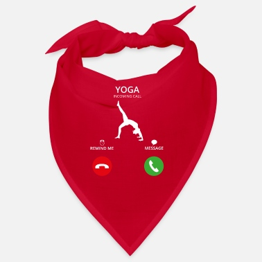 Dance Studio Call Mobile Call yoga meditation studio dance - Bandana