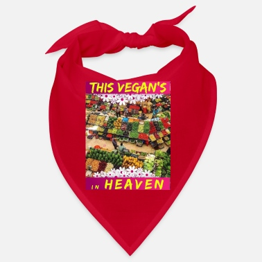 Mediterranean Mediterranean fruit and vegetable market - Bandana