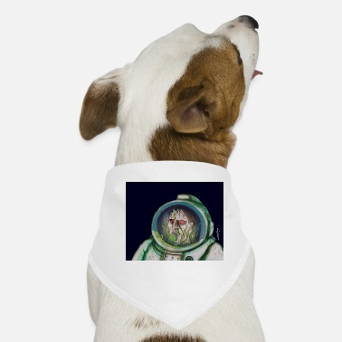 INFECTED - Dog Bandana
