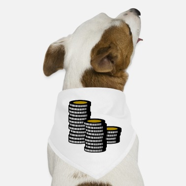 Chipleader Poker chipleader chips Money Cash - Hundsnusnäsduk