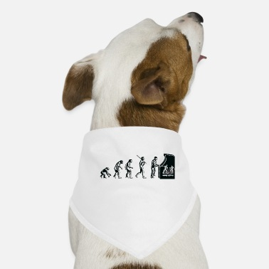 Evolution Gamer Gamer Evolution - Bandana til din hund