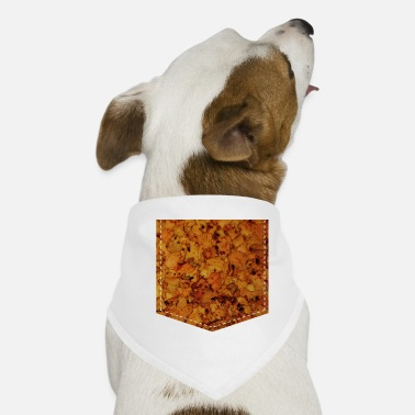 Cork Cork pocket - Dog Bandana
