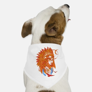 Catcher Dream Catcher - Dog Bandana