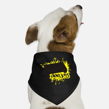 Deejay Deejay - Bandana pour chien