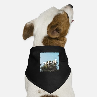 Inspiration Inspired - Dog Bandana