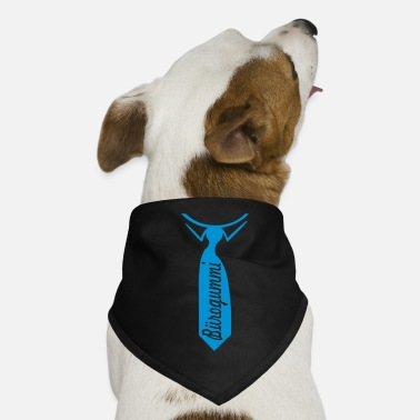 Office office rubber - Dog Bandana