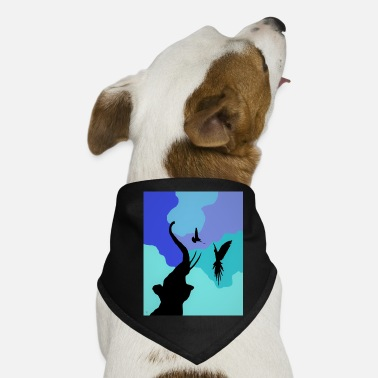 Shade Shade - Dog Bandana