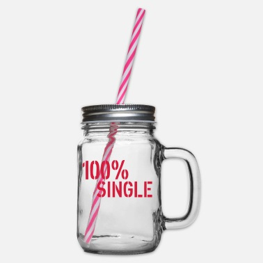 Single Single - Bocal à boisson