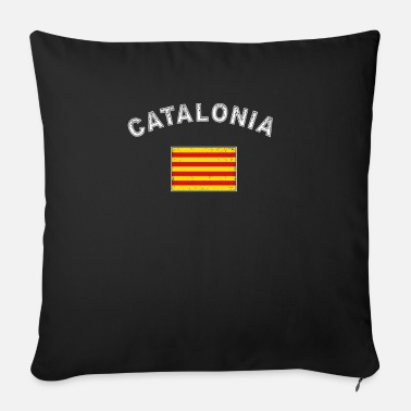 Catalonia Catalonia - Sofa pillow with filling 45cm x 45cm