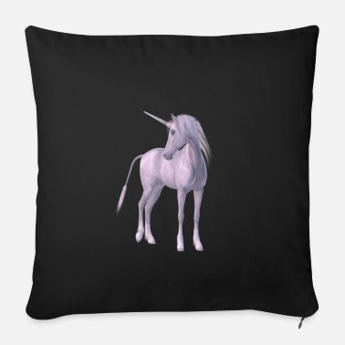 Mythical Mythical unicorn - Sofa pillow with filling 45cm x 45cm