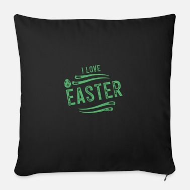 Easter Easter Easter Easter Easter - Sofa pillow with filling 45cm x 45cm