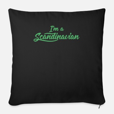 Scandinavia Scandinavia - Sofa pillow with filling 45cm x 45cm