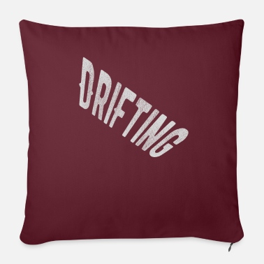 Drifting Drifting - Sofa pillow with filling 45cm x 45cm