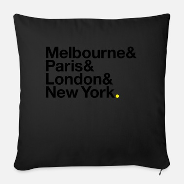 Grand Slam GRAND SLAM - Sofa pillow with filling 45cm x 45cm