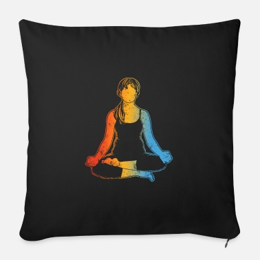 Mantra Mantra - Sofa pillow with filling 45cm x 45cm