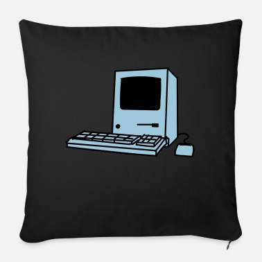Pc PC - Sofa pillow with filling 45cm x 45cm