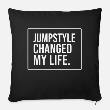 Jumpstyle Jumpstyle - Sofapude med fyld 44 x 44 cm