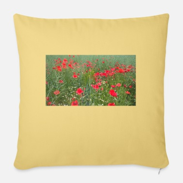 Meadow Meadow - Sofa pillow with filling 45cm x 45cm