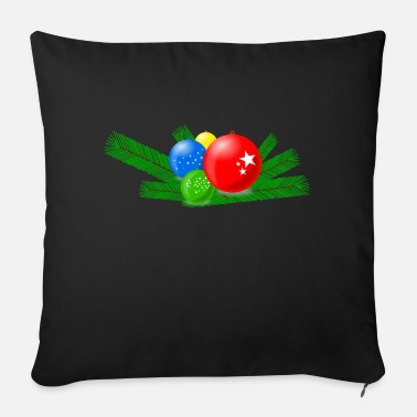 Decorations decoration - Sofa pillow with filling 45cm x 45cm