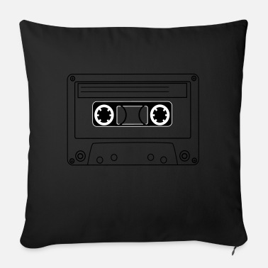 Tape Tape - Sofa pillow with filling 45cm x 45cm