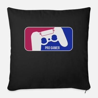 Pro Gamer pro gamer - Sofa pillow with filling 45cm x 45cm
