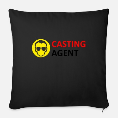 Casting CASTING AGENT - Sofa pillow with filling 45cm x 45cm