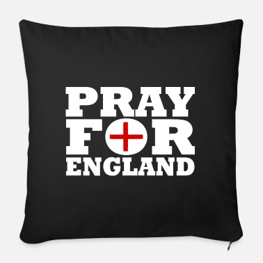 England England / Bed for England - Sofapude med fyld 44 x 44 cm