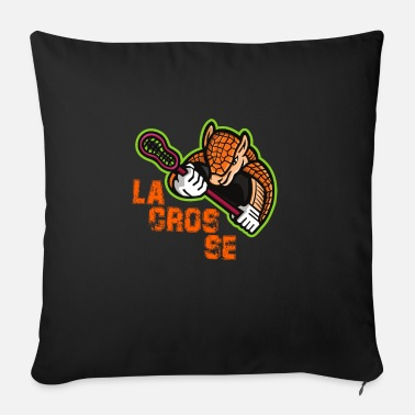 Lacrosse Lacrosse - Sofa pillow with filling 45cm x 45cm