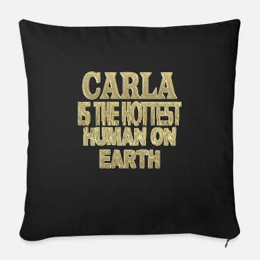 Carla Carla - Sofa pillow with filling 45cm x 45cm
