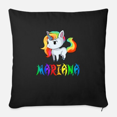 Mariana Mariana unicorn - Sofa pillow with filling 45cm x 45cm